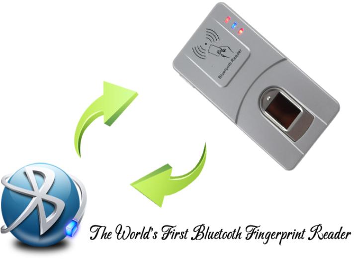 bio fingerprint app